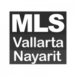 MLS Vallarta Nayarit logo