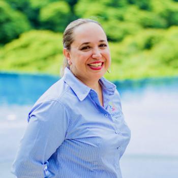 Tania Montero