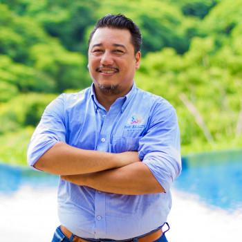 Leonidas Gonzalez Fierros