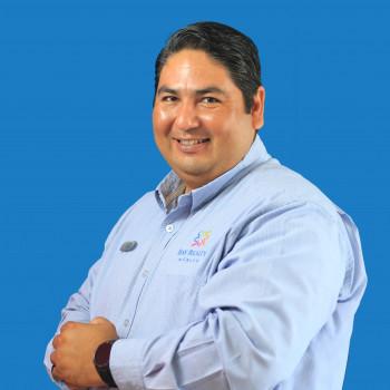 Luis Bobadilla Barrón