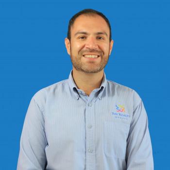 Luis Fernando Vazquez