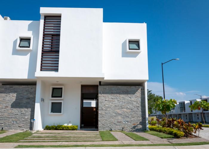 Casas Residenciales en Mezcales