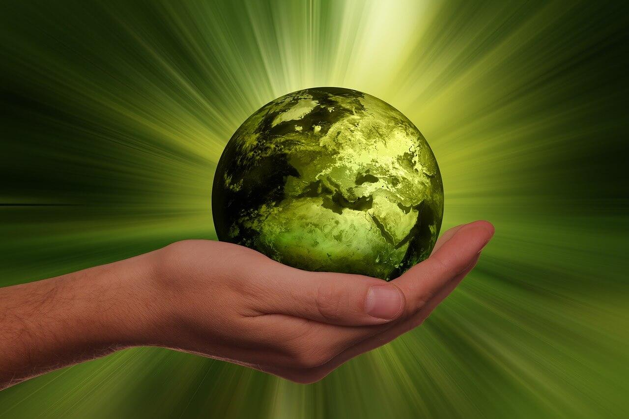 Enrgia sustentable en tu hogar