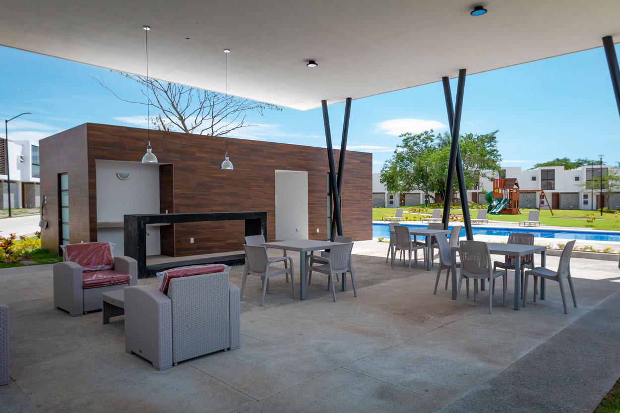 Corales residencial casas en venta Nuevo Vallarta 69