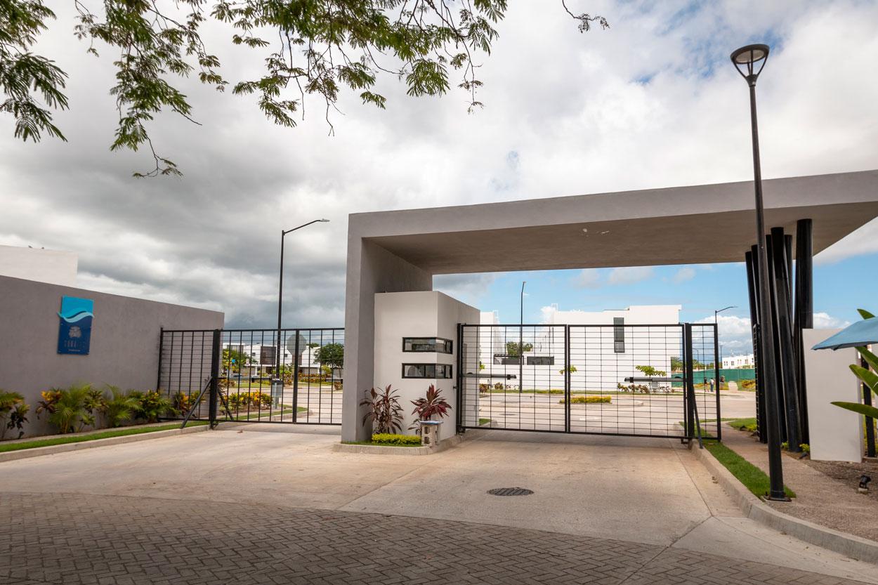 Corales residencial casas en venta Nuevo Vallarta 79
