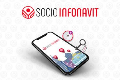Infonavit Socio infonavit